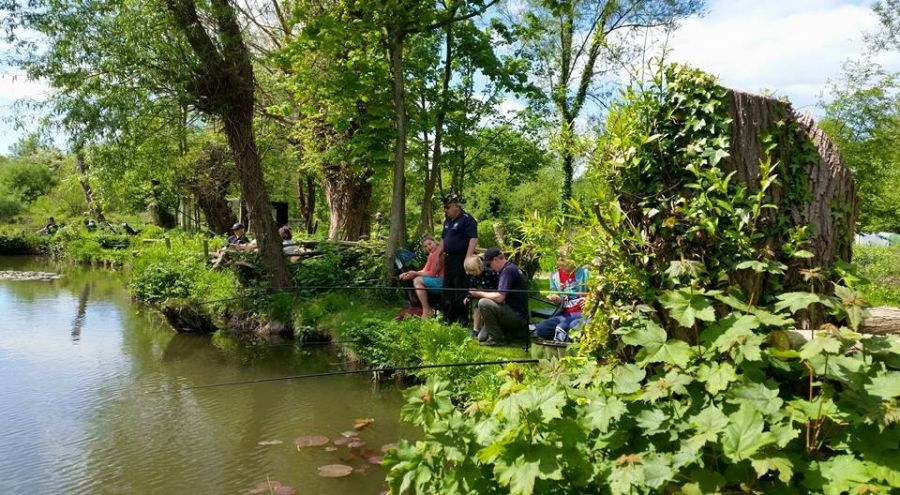 May 2015 - Rickmansworth Canal Festival