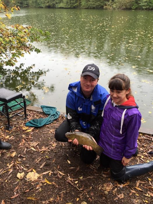 October 2015 - Rickmansworth Scouts Bag Up!