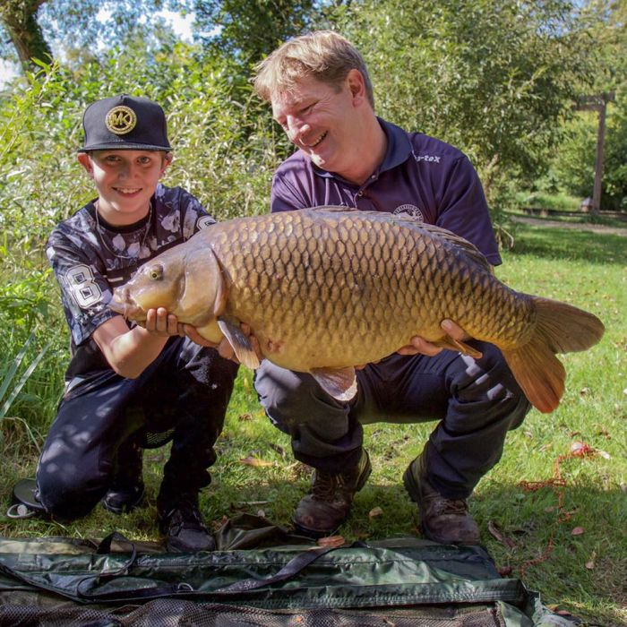 Thank you for visiting the Watford Angling Coaches Website